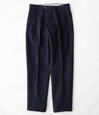 NEAT One Wash Denim TAPERED [INDIGO]
