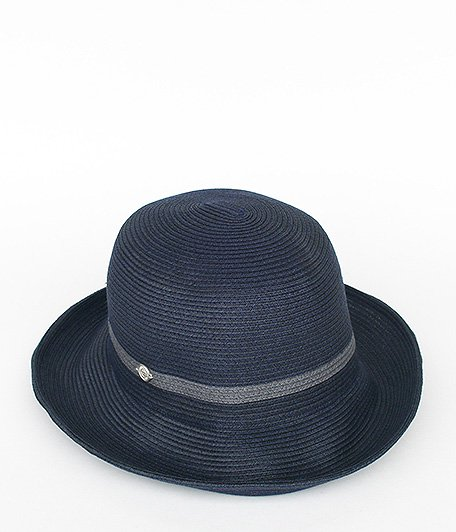 DECHO HUNTER HAT -BRADE- [NAVY]