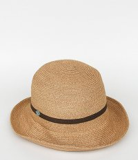 DECHO HUNTER HAT -BRADE- [BEIGE]