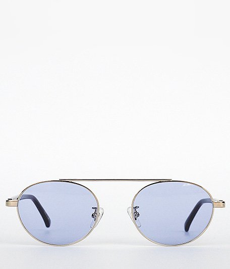 Buddy Optical Emory SG [GOLD / BLUE LENS]