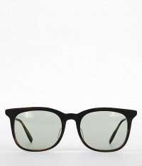 Buddy Optical Oxford SG [DARK FOREST / GREEN LENS]