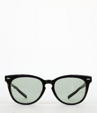 Buddy Optical CORNELL SG [BLACK / GREEN LENS]