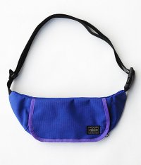 KAPTAIN SUNSHINE Traveller Funny Bag [BLUE]