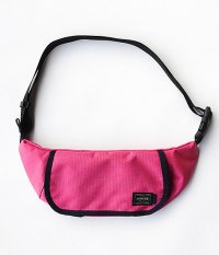 KAPTAIN SUNSHINE Traveller Funny Bag [PINK]