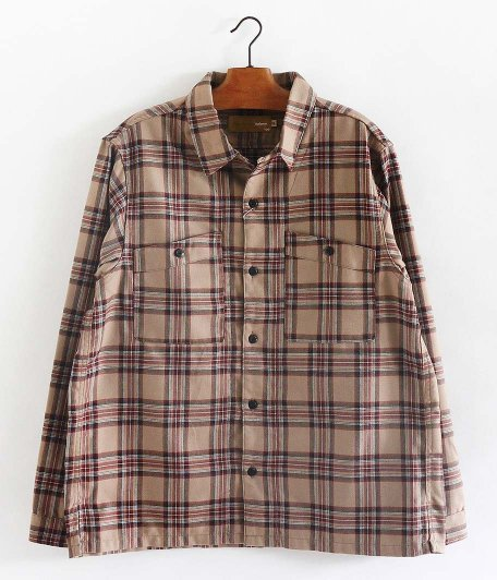 VOO WISE SHIRTS [BURBERRY CHECK]