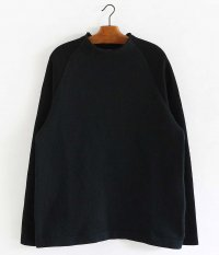 CURLY KIPS BTL SWEAT [BLACK]
