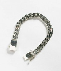 FIFTH Silver Chain Bracelet / 1984