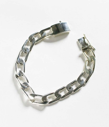 FIFTH Silver Chain Bracelet / 1990