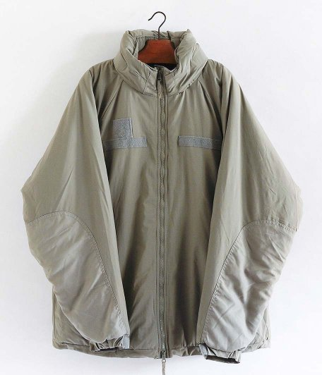 "U.S.ARMY""ECWCS GEN3 LEVEL7 PRIMALOFT PARKA [USED / GOOD CONDITION]"