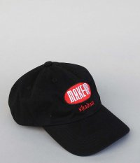 NEMES MAKE UP SHADOW CAP [BLACK]