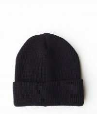 TONE Wool Watch Cap [NAVY]