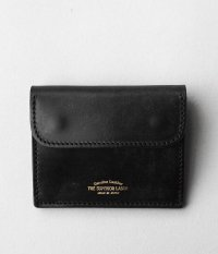 THE SUPERIOR LABOR Bridle Coin Pocket [BLACK]