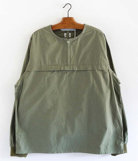 NECESSARY or UNNECESSARY CREW [OLIVE]
