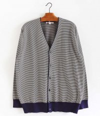 Necessary or Unnecessary CARDIGAN [NVY BD]
