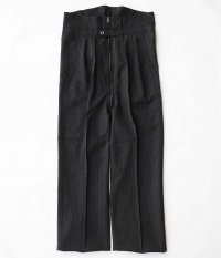 NEAT Director's Trousers Flight [GRAY]