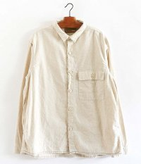 VOO Linen Allround Shirts [NATURAL]