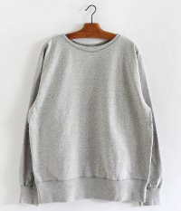 NECESSARY or UNNECESSARY MAC L/S [MIX GRAY]