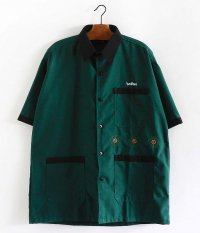 Bedlam 3 Pocket Work Shirt [GREEN]