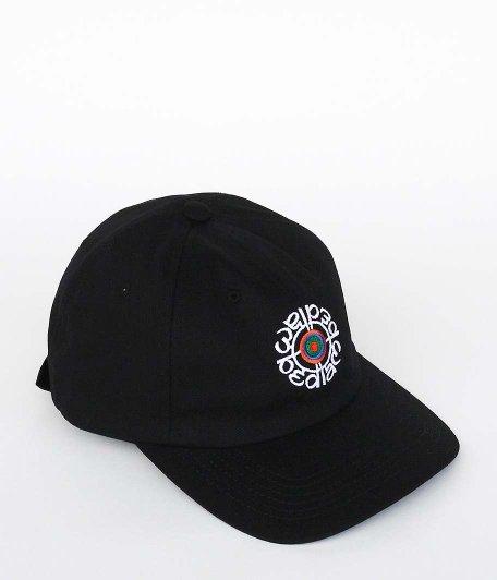 Bedlam Target Original Strap Cap [BLACK]