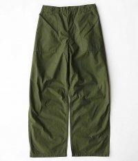 Fresh Service Easy Work Pants [KHAKI]