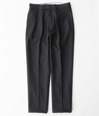 NEAT Cotton Kersey TAPERED [GRAY]