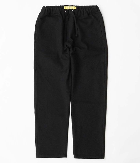 NECESSARY or UNNECESSARY SPINDLE BLK DENIM [BLACK]