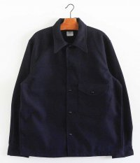 NECESSARY or UNNECESSARY ONE POCKET POLY [NAVY]
