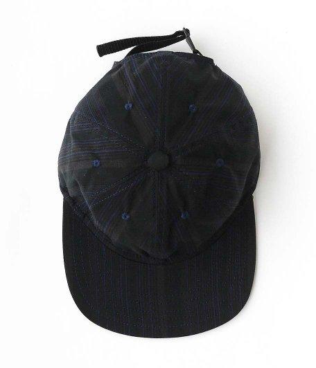 SOWBOW 小倉織 帽 [KUROMANSUJI]