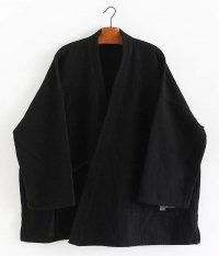 Fresh Service SAMUE JACKET [BLACK]