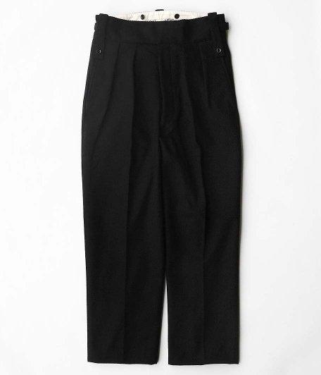 NEAT Cotton Kersey Beltless [BLACK]