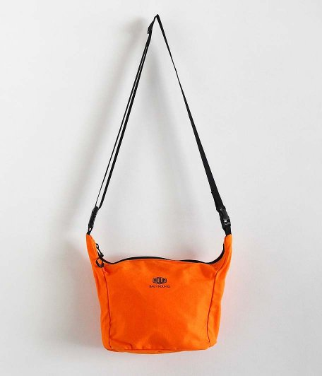 Necessary or Unnecessary MIL SMALL PACK COAST GUARD [ORANGE]