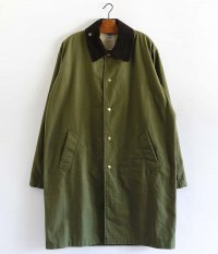 Necessary or Unnecessary COACH COAT [OLIVE]