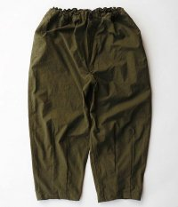 Customized by RADICAL Italian Military EZ Snow Camo Pants[OLIVE]
