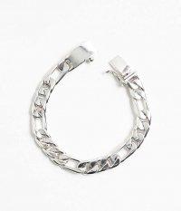 FIFTH Silver Chain Bracelet / 1989
