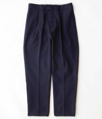 NEAT Cotton Pique TAPERED [NAVY]