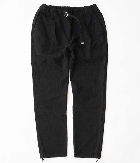 CURLY Delight Climbing Trousers [BLACK]