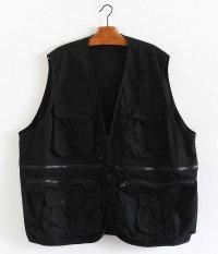 Fresh Service Travel Vest [BLACK]