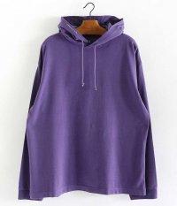 crepuscule Pullover Hoodie [PURPLE]