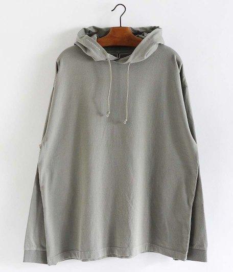 crepuscule Pullover Hoodie [GREEN]