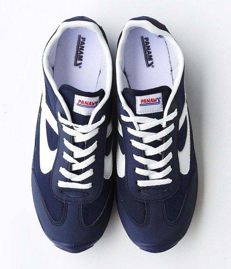 PANAM Classic Tennis Shoes [NAVY]