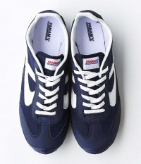 PANAM Classic Tennis Shoes [NAVY]