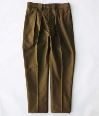 NEAT England Ventile TAPERED [KHAKI]