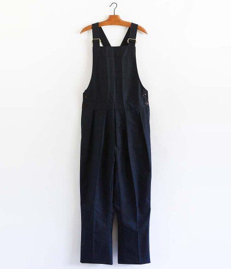 NEAT England Ventile Overall [NAVY]