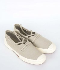 KAPTAIN SUNSHINE Mariner Srip-on Made By SUPERGA [TOUPE GREY]