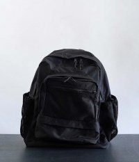 Bedlam Backpack [BLACK]