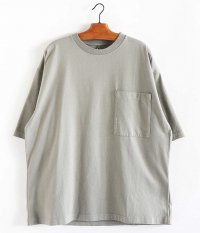 crepuscule S/S T-Shirt [GREEN]