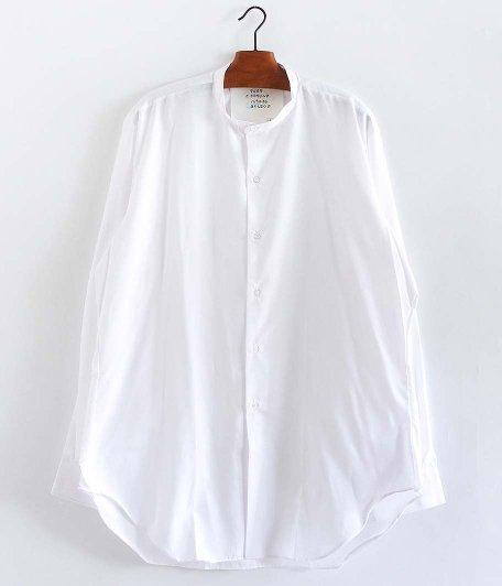 オーストラリア軍 バンドカラーシャツ[Dead Stock]
