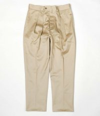 NEAT Turpan Satin Tapered [BEIGE]