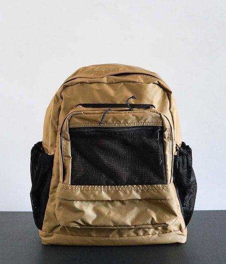 Bedlam Backpack [TAN]