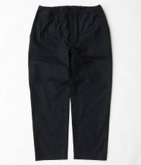 tone Cotton Twill Field Pants [NAVY]